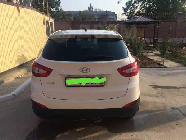 Hyundai ix35, 2014 год, 1 130 000 руб.
