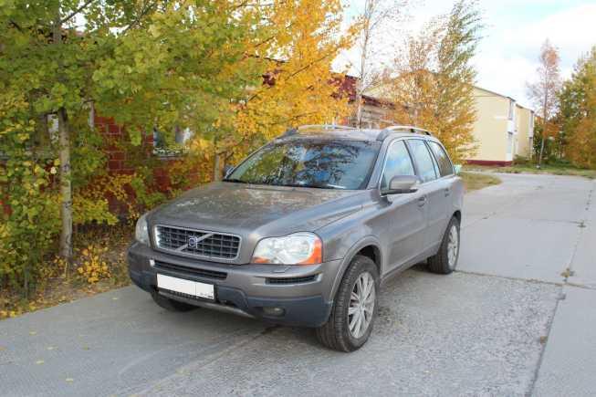Volvo XC90, 2008 год, 600 000 руб.