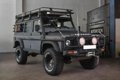 Land Rover Defender, 2014 г., Москва