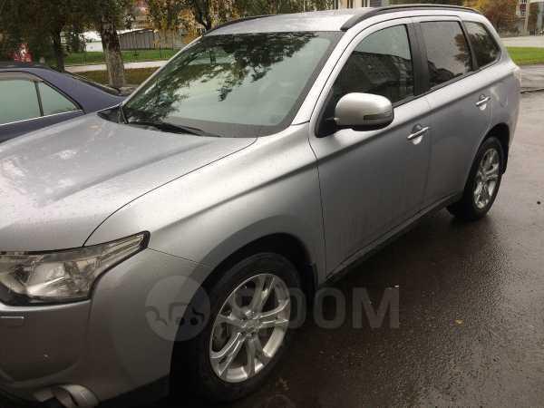Mitsubishi Outlander, 2012 год, 1 190 000 руб.
