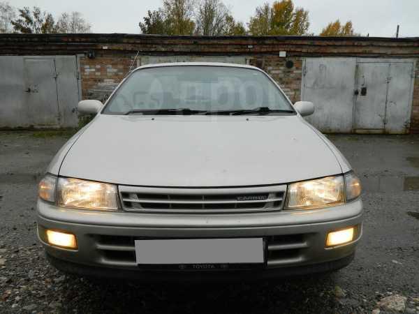 Toyota Carina, 1994 год, 88 500 руб.