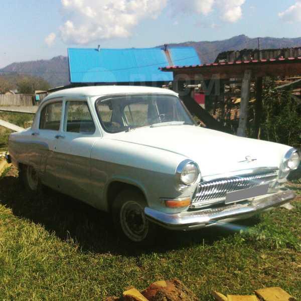 ГАЗ 21 Волга, 1951 год, 60 000 руб.