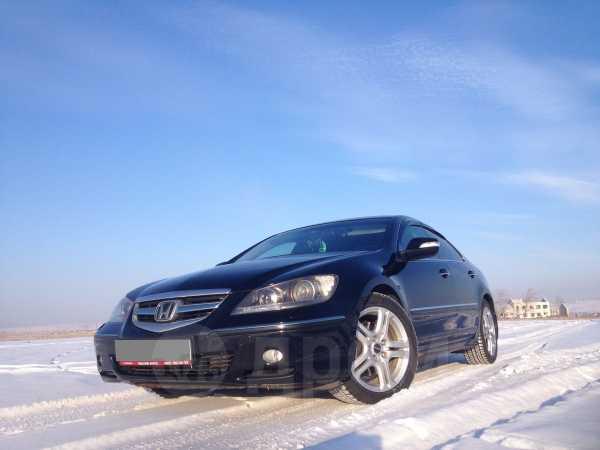 Honda Legend, 2007 год, 750 000 руб.
