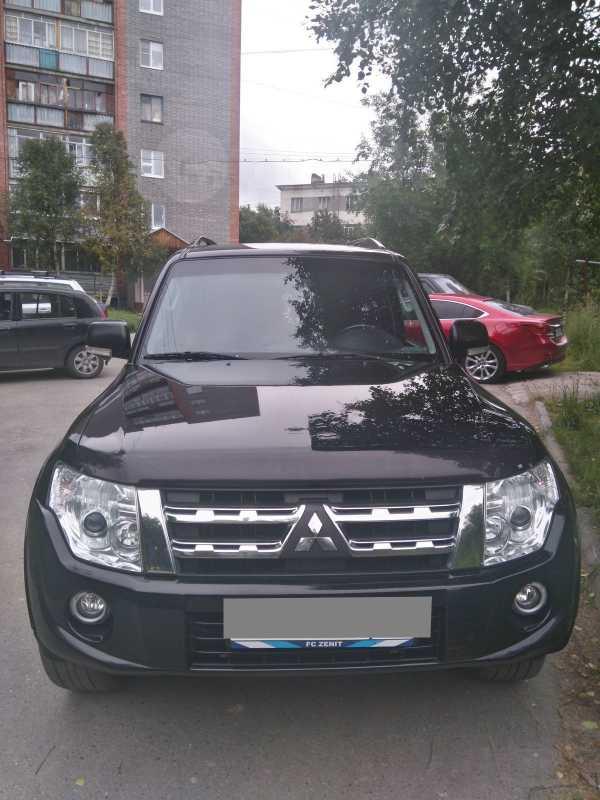 Mitsubishi Pajero, 2012 год, 1 240 000 руб.