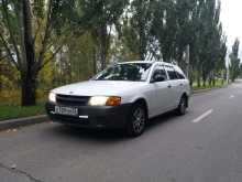 Омск Ниссан АД 2001