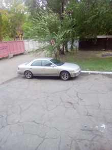 Омск Пресия 1999