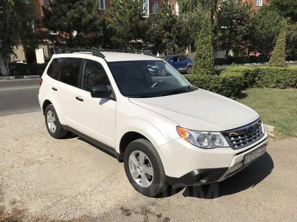 Subaru Forester, 2011 год, 980 000 руб.