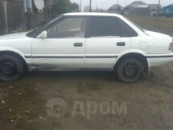 Toyota Sprinter, 1988 год, 50 000 руб.