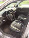 Hyundai Santa Fe, 2002 год, 380 000 руб.