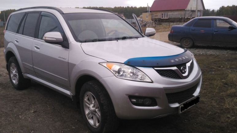 Great Wall Hover H5, 2012 год, 450 000 руб.