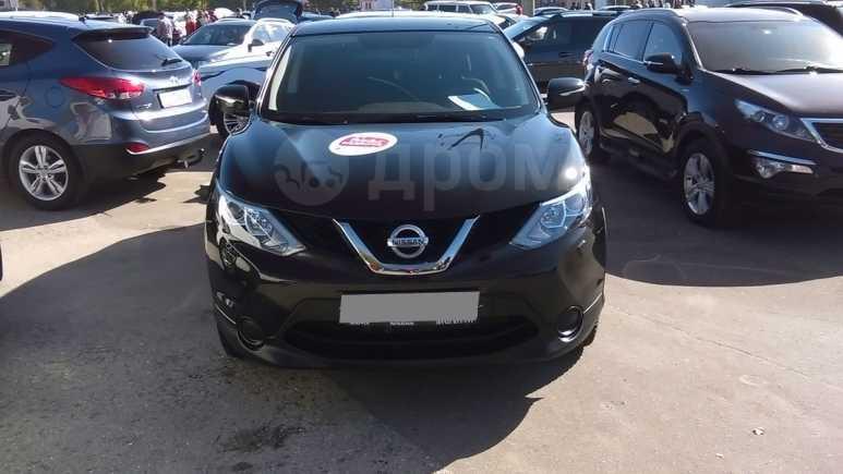 Nissan Qashqai, 2014 год, 958 000 руб.