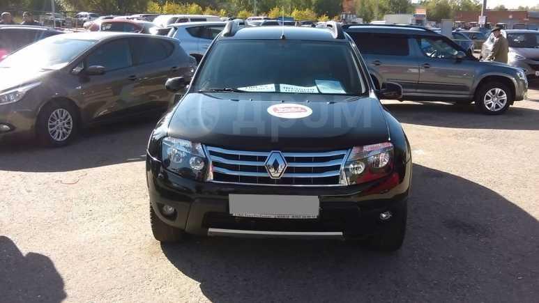 Renault Duster, 2013 год, 587 000 руб.