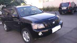Хабаровск Kluger V 2003