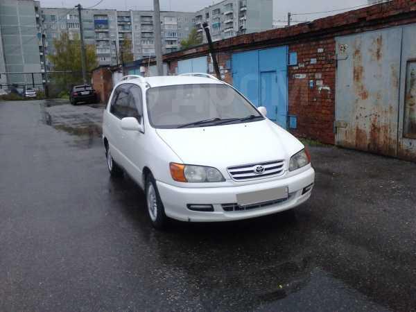 Toyota Ipsum, 1999 год, 325 000 руб.