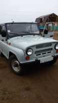 УАЗ 3151, 2001 год, 220 000 руб.