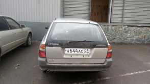 Горно-Алтайск Либеро 2001