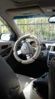 Nissan Murano, 2002 год, 520 000 руб.