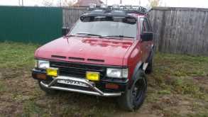 Иркутск Террано 1991
