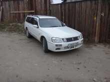 Северобайкальск Стэйджа 2001