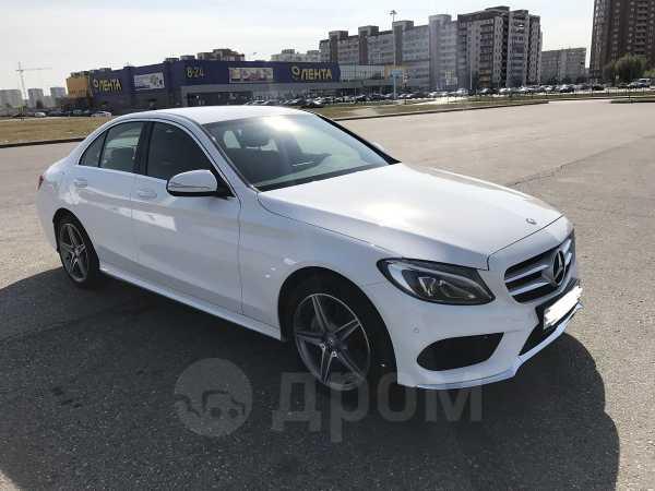 Mercedes-Benz C-Class, 2014 год, 1 725 000 руб.