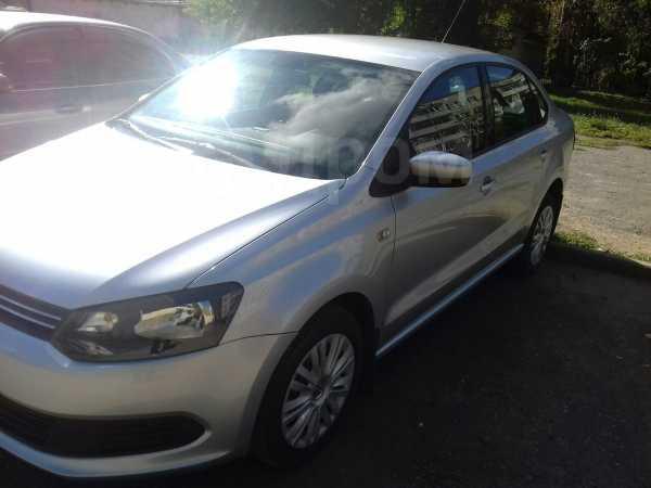 Volkswagen Polo, 2012 год, 414 000 руб.