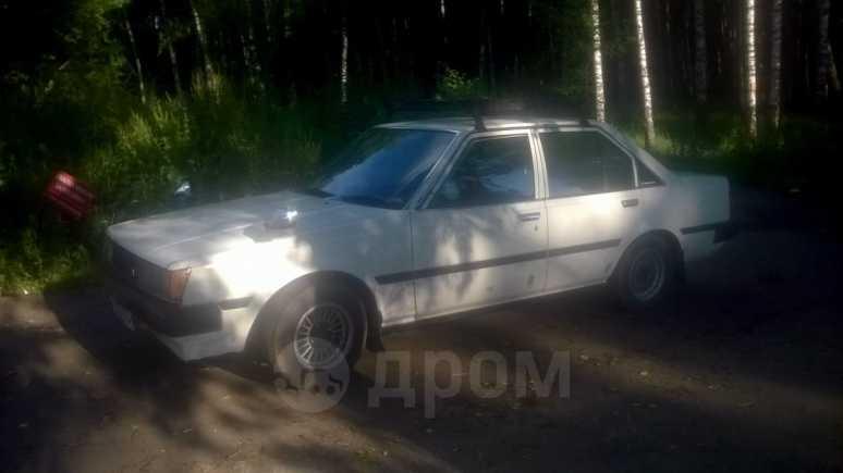 Toyota Carina, 1981 год, 140 000 руб.