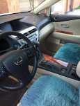 Lexus RX350, 2010 год, 1 510 000 руб.