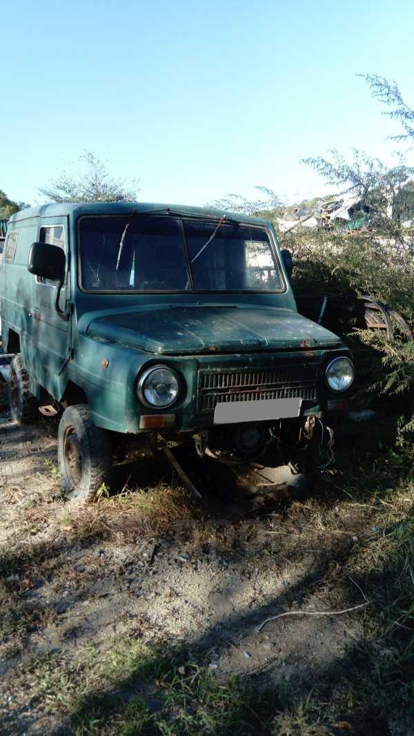 ЛуАЗ ЛуАЗ, 1990 год, 50 000 руб.