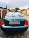 Volkswagen Passat, 2000 год, 140 000 руб.