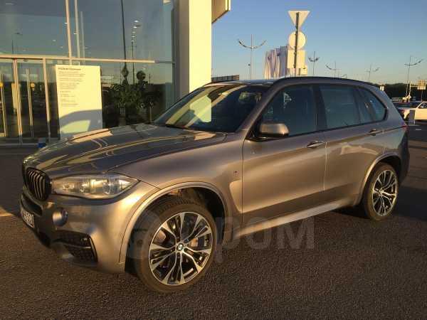 BMW X5, 2013 год, 3 100 000 руб.