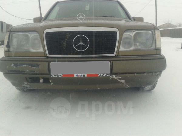 Mercedes-Benz E-Class, 1994 год, 165 000 руб.