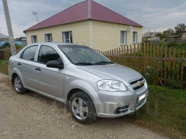 Chevrolet Aveo, 2011 год, 260 000 руб.