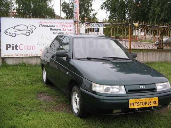Лада 2110, 2004 год, 53 000 руб.