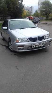 Хабаровск Блюбёрд 1998