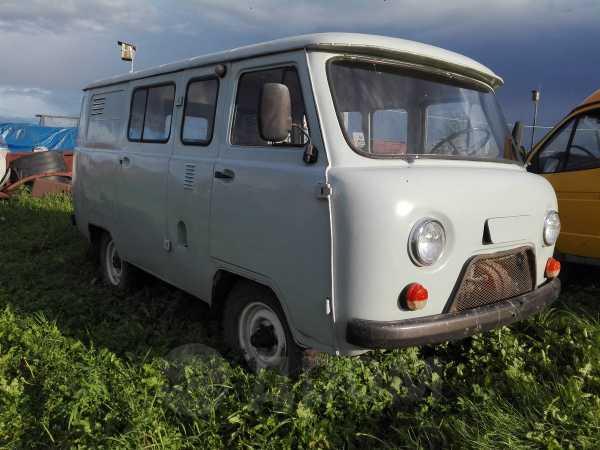 УАЗ Буханка, 1996 год, 120 000 руб.