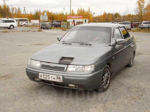 Лада 2110, 2005 год, 115 000 руб.