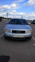 Audi A4, 2002 год, 320 000 руб.
