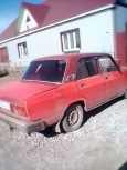 Лада 2105, 1992 год, 18 000 руб.