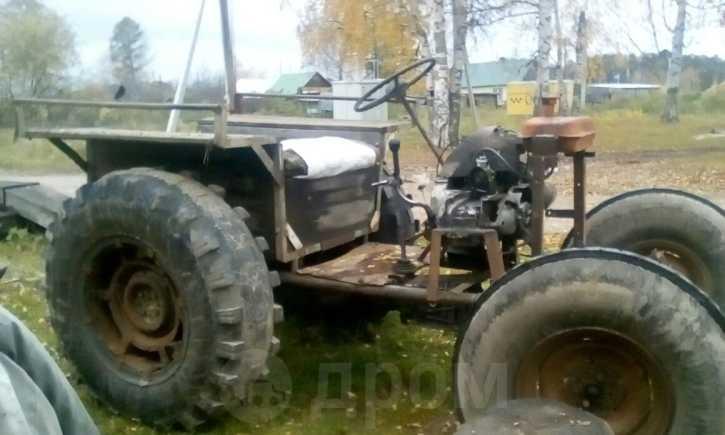 Прочие авто Самособранные, 2015 год, 80 000 руб.