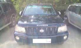 Новосибирск Kluger V 2002