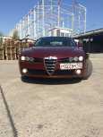 Alfa Romeo 159, 2007 год, 560 000 руб.