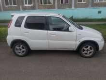 Вилючинск Сузуки Свифт 2000