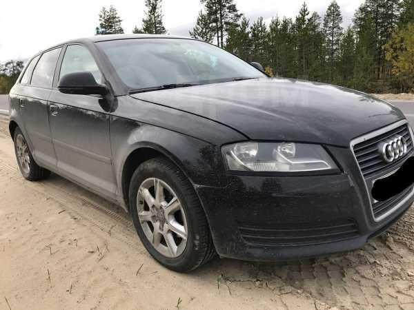 Audi A3, 2010 год, 500 000 руб.