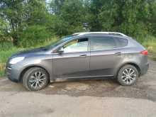 Краснодар 7 SUV 2014
