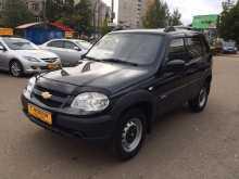 Chevrolet Niva, 2012 г., Киров