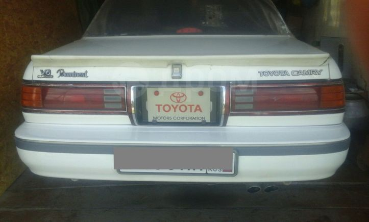 Toyota Camry Prominent, 1990 год, 53 000 руб.