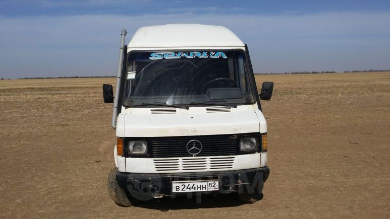 Mercedes-Benz Mercedes, 1994 год, 250 000 руб.
