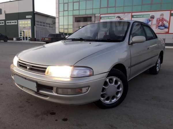 Toyota Carina, 1995 год, 167 000 руб.