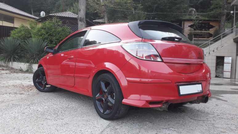Opel Astra GTC, 2006 год, 315 000 руб.