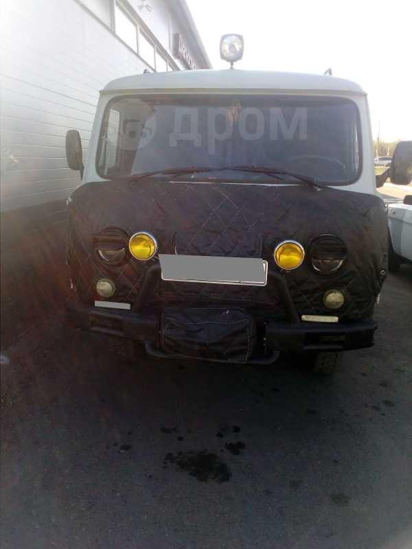УАЗ Буханка, 2003 год, 190 000 руб.